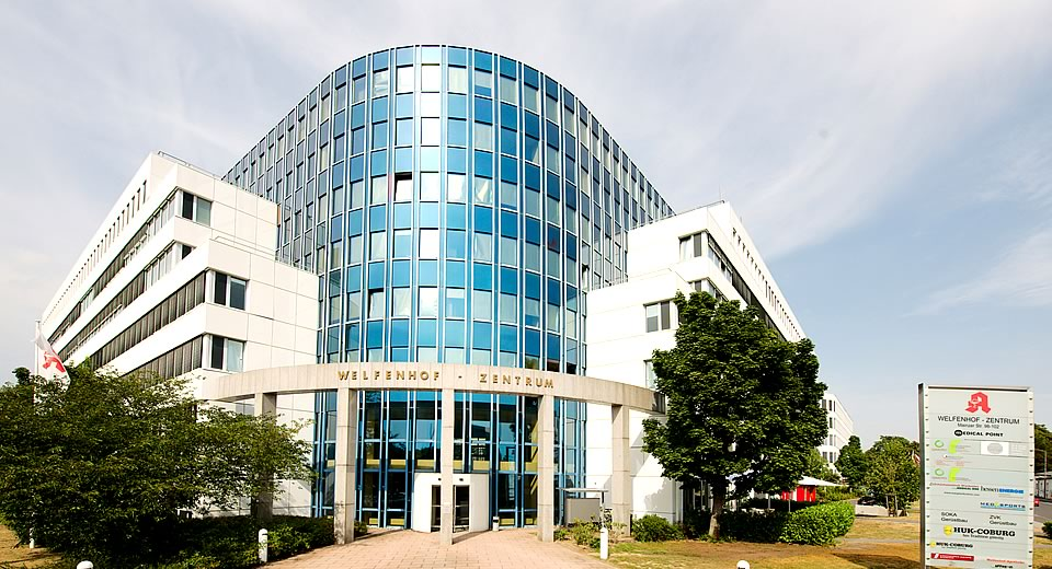 Brömer & Koch Hausverwaltung GmbH